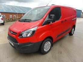 FORD TRANSIT 270 CUSTOM ECO-TECH
