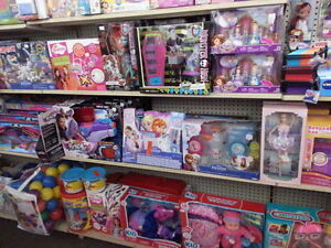 A New Load of Toys has just arrived Save 30-50% off London Ontario image 1