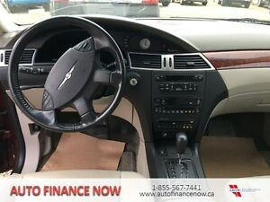 2007 Chrysler Pacifica TEXT APPROVAL 780-394-2779 Edmonton Edmonton Area image 6