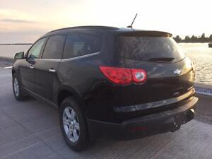 2011 Chevrolet Traverse - $12995.00- Low kms! 7 seater!