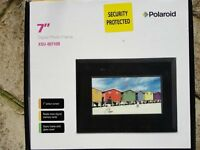 Poloroid Digital Phot Frame
