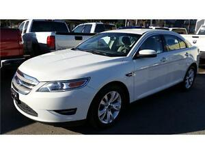NEW ARRIVAL APRIL 7 2016-2012 Ford Taurus SEL