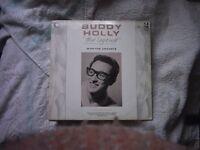 Vinyl LP Buddy Holly The Legend Connoisseur Collection VSOP LP 114
