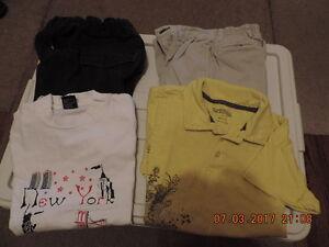 Boy's Size 4T Tommy Hilfiger Pants & Name Brand Tops