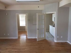 Two bedroom apartment for rent on Dunedin St in Orillia