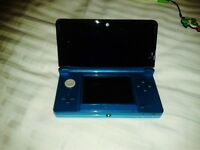 3DS in perfect condition needs to be gone ASAP