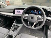 2021 Volkswagen Golf 1.5 Tsi Life 5Dr Estate Petrol Manual