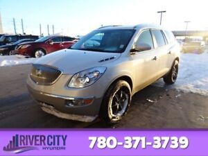 2011 Buick Enclave AWD CXL2 Leather,  Heated Seats,  Panoramic R