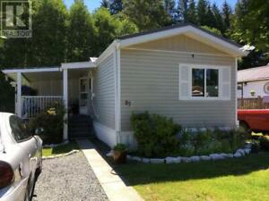 67-4500 CLARIDGE ROAD Powell River, British Columbia