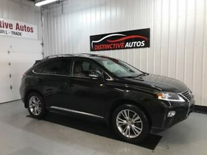 2013 Lexus RX 350 ULTRA PREMIUM/LEATHER/NAVIGATION/BACKUP CAM