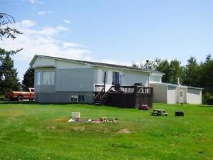 Fermette ou résidence en zone agricole Lac-Saint-Jean Saguenay-Lac-Saint-Jean image 2