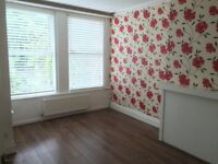 ONE BEDROOM FLAT TO RENT, SACKVILLE ROAD, HOVE, UNFURNISHED