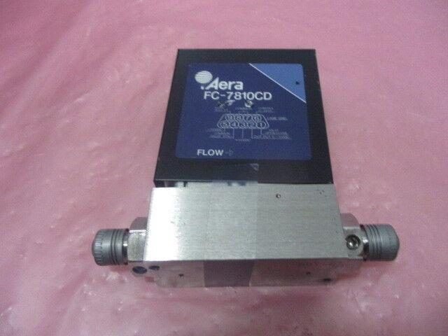 Aera FC-7180CD Mass Flow Controller, MFC, 422436