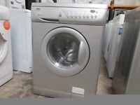 Zanussi Zwd1471s Washer/Dryer