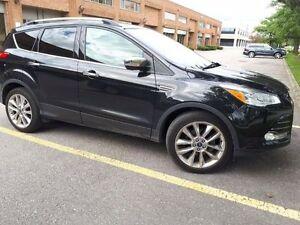 2015 Ford Escape SE EcoBoost SUV, Crossover- LEASE TAKEOVER