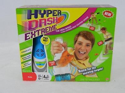 HYPER DASH EXTREME - High Speed Race Course Game