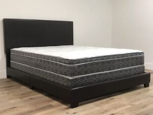 **Queen Pillow Top Mattresses Starting at $299**