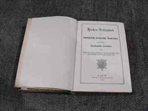 Old German Language Bible Kitchener / Waterloo Kitchener Area image 3