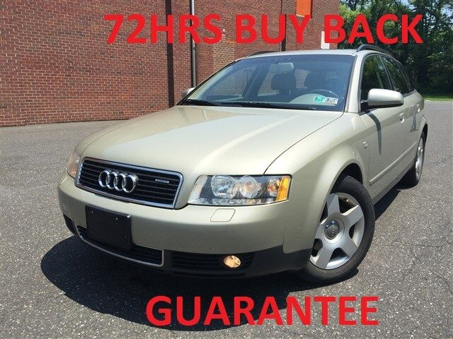Image 1 of Audi: A4 2004 5dr Wgn…