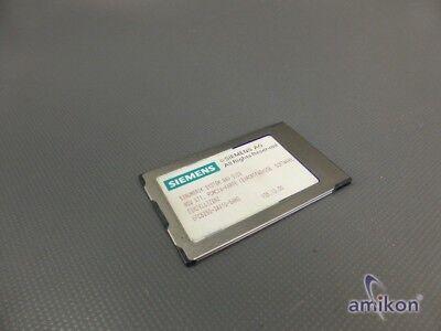 Siemens Sinumerik Ncu Software 6fc5250-3ax10-5ah0 Sw-stand 3.5