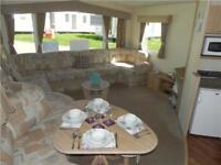 *8 berth static caravan for sale* Shanklin, Isle of Wight