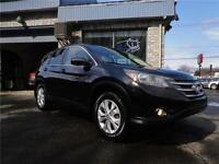 2012 Honda CR-V EX AWD W/SUNROOF