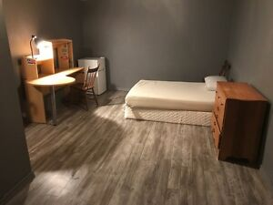 Close to college, large room, all included!