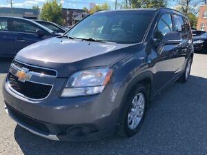 2014 Chevrolet Orlando 1LT ** 43$/SEM+TX **