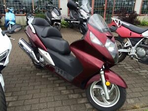 Honda Scooter 600cc, Silverwing, Seulement 6900km