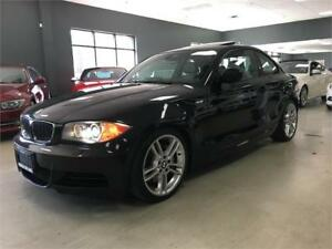 2011 BMW 1 Series 135i*M-SPORT PKG*NAV*ONE OWNER*NO ACCIDENTS*
