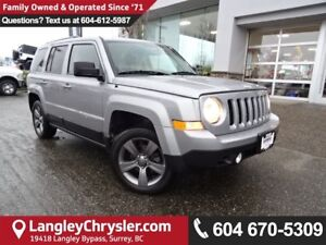 2015 Jeep Patriot Sport/North *ONE OWNER*LOCAL BC SUV*