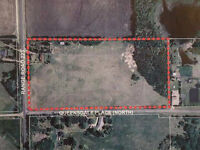 2 ACRES $239,900 CLOSE TO SH PK, FT SK, EDM BEST DEAL IN LAND