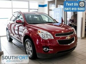 2015 Chevrolet Equinox AWD LT Roof Nav Leather/Heat Seat