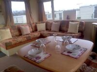*CHEAP FAMILY HOLIDAY HOME* Static Caravan Sale For Sale on Popular Family Park in Northumberland