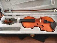 Cadenza Violin 1/2 Violin