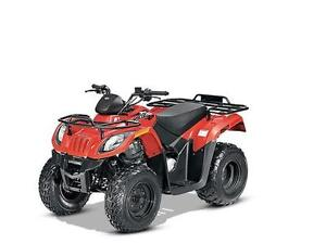 2015, 2016 ARCTICCAT BLOW OUT PRICE ,2 YEAR WARRANTY