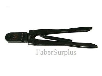 Amp 69260-1 Crimper Electrical Crimping Tool Surplus