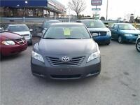2009 Toyota Camry LE | 115KM | Certified | Financing Available
