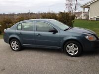 2006 Chevrolet Cobalt LS Sedan