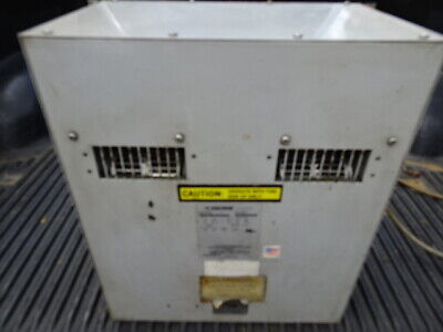 Kooltronic Ka4c2htr Air Conditioner 2000 Btu Used For Cnc Electrical Box