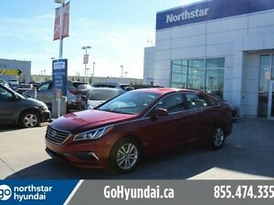 2015 Hyundai Sonata GL, Alloys, Heated Seats