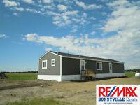 #1 61206 Hwy 892 Rural Bonnyville