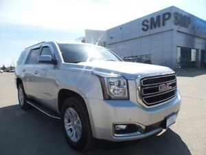 2015 GMC Yukon SLT 4WD, PST paid, Nav, leather, rem. start, sunr