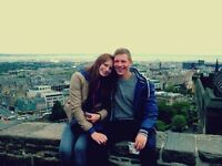 URGENT. Couple looking for 1 bedroom flat to rent in Dunfermline