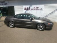 2003 Pontiac Grand Prix GTP LEATHER ROOF ! Edmonton Edmonton Area Preview