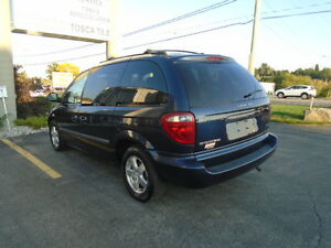 2005 Dodge Caravan e test & certified Kitchener / Waterloo Kitchener Area image 1