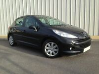 Peugeot 207 S, Economical 1.4, 5 Door Edition, Lovely Car, Low Cost Insurance, Low Tax and Great MPG