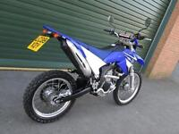 YAMAHA WR 250R WRF 2008 ENDURO GREEN LANE ELECTRIC START 4 X AVAILABLE !!