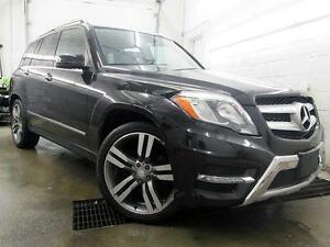 2013 Mercedes GLK 350 4MATIC NAVIGATION CAMERA TOIT PANO 63000KM