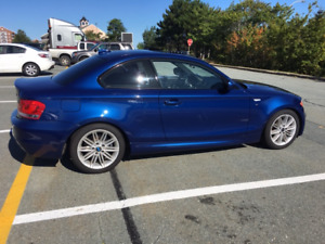 2012 BMW 128i M Sport Coupe, 3.0L Straight 6 cylinder